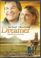 Dreamer: Inspired By a True Story / [DVD] [Import]