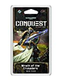 Warhammer 40,000: Conquest Lcg: Wrath of the Crusaders War Pack ¥ 3,880