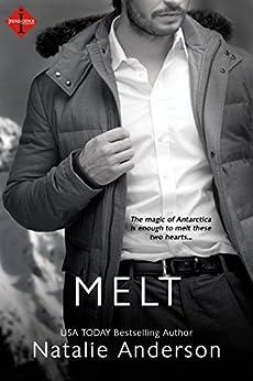 Melt (Entangled Ever After) by [Anderson, Natalie]