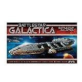 メビウス 宇宙空母ギャラクティカ 1/4105 ギャラクティカ プラスチックモデルキット MOE942