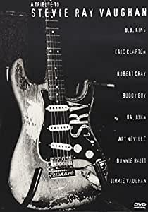 Tribute to Stevie Ray Vaughan [DVD] [Import]