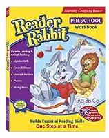 Reader Rabbit Preschool (Reader Rabbit Giant Workbooks)