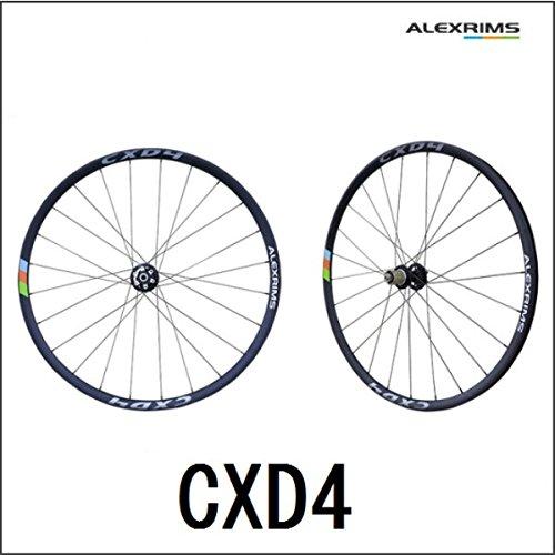 ACLASS (エークラス) CXD4 ディスクロード/CX用ホイール (820507)