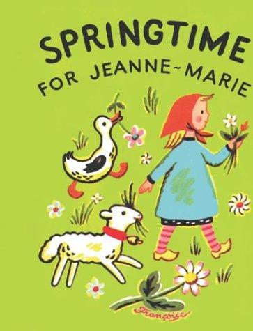 Springtime for Jeanne-Marieの詳細を見る