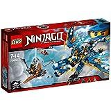 レゴ (LEGO) ニンジャゴー ジェイのエレメント・ドラゴン 70602