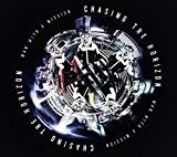 MAN WITH A MISSION<br />Chasing the Horizon(初回生産限定盤)(DVD付)
