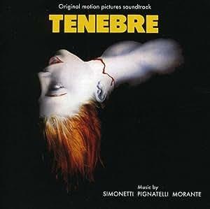 Tenebre (New Edition)