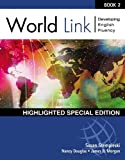 World Link Highlighted Edition Level 2 Text (72 pp)