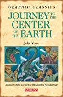 Graphic Classics Journey to the Center of the Earth