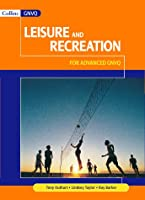 Leisure and Recreation for Advanced GNVQ