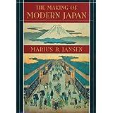 The Making of Modern Japan