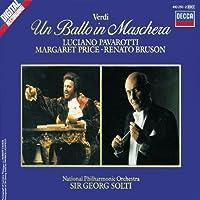 Un Ballo In Maschera (2 CD) (2002-09-10)