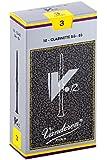 バンドーレン  B♭クラリネットリード  V12 :3(10枚入) CR193