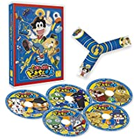 ポチっと発明 ピカちんキット DVD BOX 1