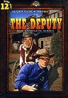 Deputy Complete Series 1959-1961: 76 Episodes [DVD] [Import]