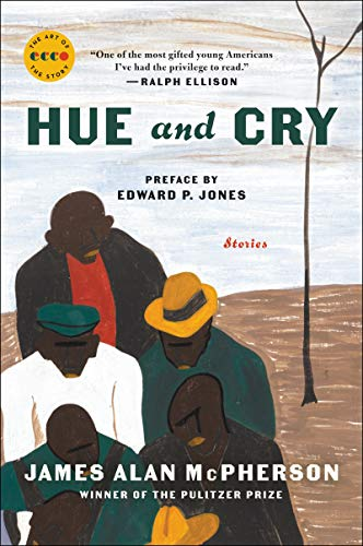 Hue and Cry: Stories (English Edition)