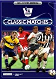 Premier League Classic Matches - Vol. 1 [Import anglais]