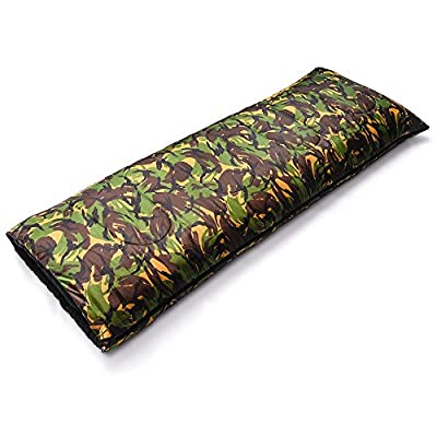 Camping Sleeping Bag for Backpacking, Hiking - 190 x 75 cm