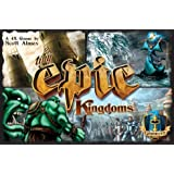 Gamelyn Games Tiny Epic Kingdoms Game