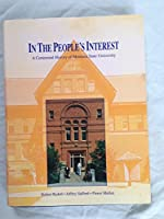 In the People's Interest: A Centennial History of Montana State University
