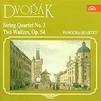 Dvorak;String Qtet 3/2 Waltzes