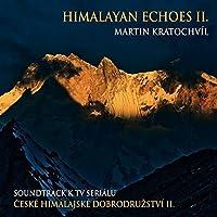Himalayan Echoes II. – Soundtrack K TV Seriálu České Himálajské Dobrodružství II.