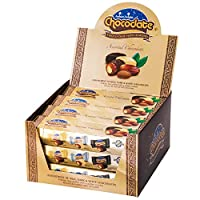 ドバイ 土産 ドバイ ミニデーツチョコレート 12箱セット (海外旅行 ドバイ お土産)