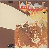 Led Zeppelin 2 [REMASTERED ORIGINAL VINYL 1LP]  [12 inch Analog]