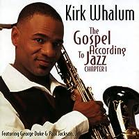Gospel According to Jazz