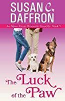 The Luck of the Paw (Alpine Grove Romantic Comedy)