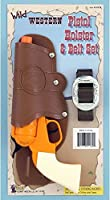 Single Holster - Gun & Belt (並行輸入品)