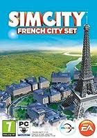 Sim City Expansion City Packs
