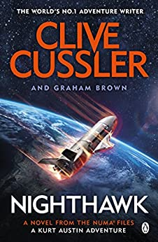 Nighthawk: NUMA Files #14 (The NUMA Files) by [Cussler, Clive, Brown, Graham]