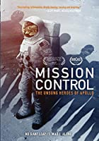 Mission Control: The Unsung Heroes of Apollo [DVD]
