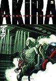 Akira Volume 5 (Akira (Dark Horse))