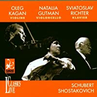 Schubert:Violin Sonata in a