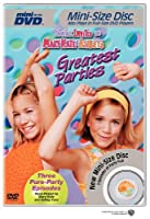 You're Invited to Mary-Kate & Ashley's Greatest Parties (Mini DVD)