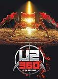 U2・360°・アット・ザ・ローズ・ボール-デラックス・エディション[DVD]