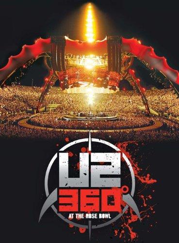 U2・360・アット・ザ・ローズ・ボール−デラックス・エディション [DVD]