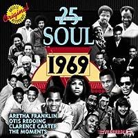 25 Years of R&B: 1969