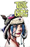 Tank Girl: Apocalypse (Tank Girl (Graphic Novels))