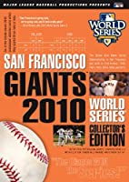 San Francisco Giants: 2010 World Series Collectors [DVD] [Import]