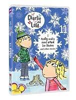 Charlie & Lola 11: I Really Need Actual Ice Skates [DVD] [Import]