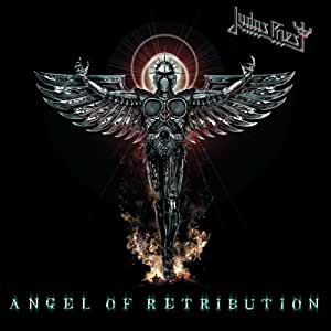 Angel of Retribution (W/Dvd) (Spkg)