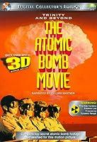 Trinity & Beyond: Atomic Bomb Movie [DVD]