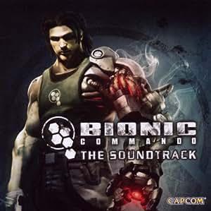 Bionic Commando / Game O.S.T.