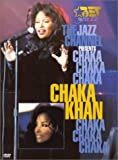 The Jazz Channel Presents Chaka Khan [DVD] [Import]