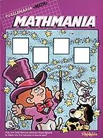 Mathmania Book 15