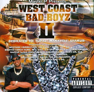 West Coast Bad Boyz 2