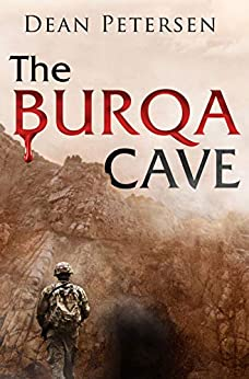 The Burqa Cave by [Petersen, Dean]